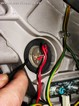 Замена подшипников electrolux