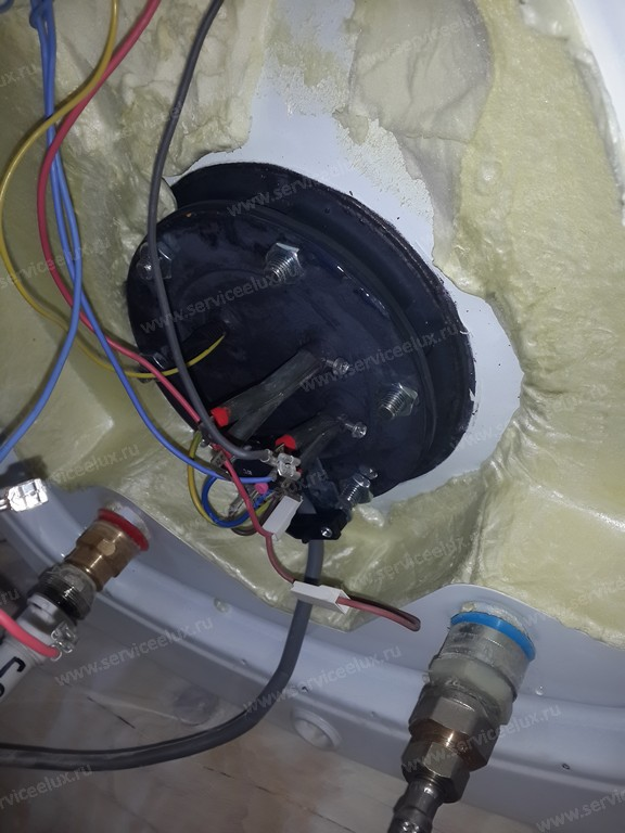 помощью заземление водонагревателя фото вам будет доступна