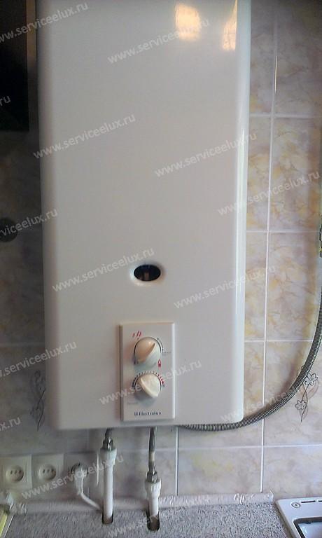 Electrolux gwh 275 srn теплообменник ооо альстрамерия продажа теплообменников в москве